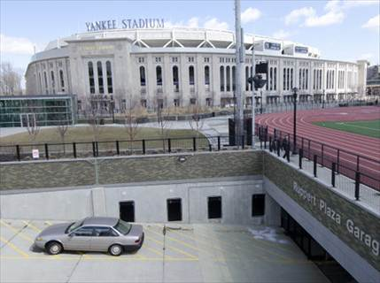 Yankee Stadium Parking Default A Painful Lesson When