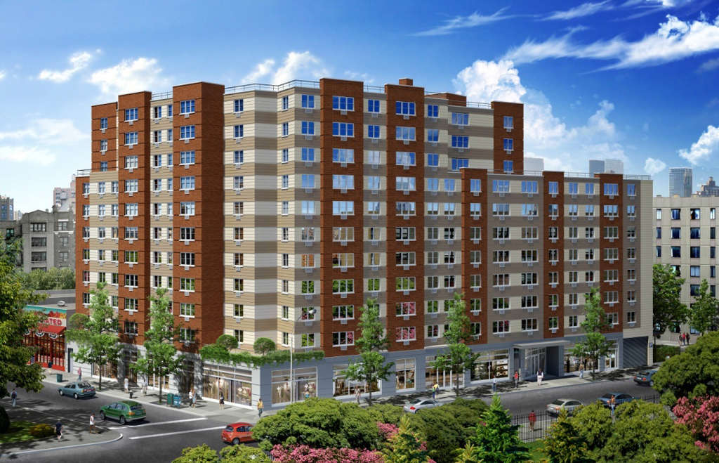 Affordable Housing Development : Apply for two new quot affordable housing developments in